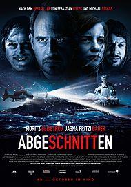 "Movie poster for ""Abgeschnitten"""