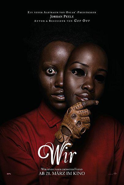 """Filmplakat für """"Wir"""""""