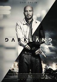 """Filmplakat für """"Darkland"""""""