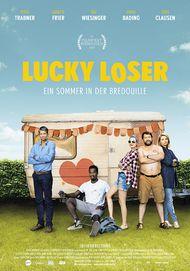 """Filmplakat für """"Lucky Loser - Ein Sommer in der Bredouille"""""""