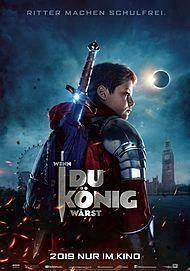 """Filmplakat für """"Wenn du König wärst"""""""
