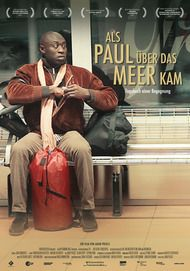 "Filmplakat für ""Als Paul über das Meer kam"""