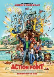 "Filmplakat für ""Action Point"""