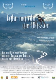 """Filmplakat für """"Fahr ma obi am Wasser"""""""