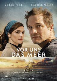 """Filmplakat für """"Vor uns das Meer"""""""