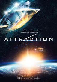 "Filmplakat für ""Attraction"""