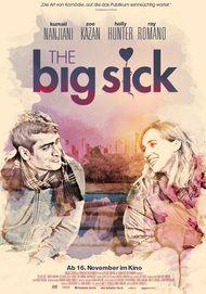 """Filmplakat für """"The Big Sick"""""""
