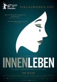 """Filmplakat für """"Innen Leben"""""""