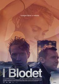"""Filmplakat für """"In the blood"""""""