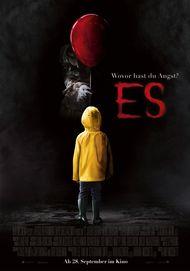 """Filmplakat für """"ES"""""""