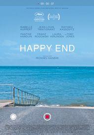 """Filmplakat für """"HAPPY END"""""""