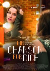 """Filmplakat für """"Ein Chanson für Dich"""""""