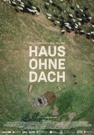 "Movie poster for ""Haus ohne Dach"""