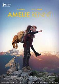 """Filmplakat für """"Amelie rennt"""""""