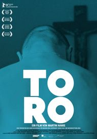 "Movie poster for ""TORO"""