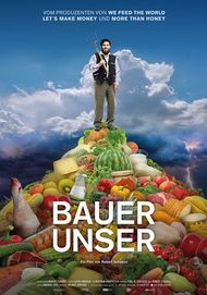 "Movie poster for ""Bauer unser"""