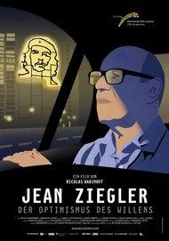 """Filmplakat für """"Jean Ziegler - Der Optimismus des Willens"""""""