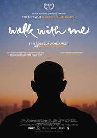 """Filmplakat für """"WALK WITH ME"""""""