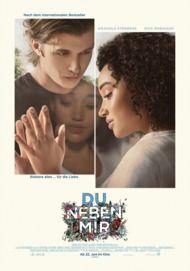"""Filmplakat für """"Du neben mir"""""""