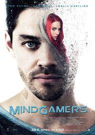 """Filmplakat für """"Mindgamers"""""""