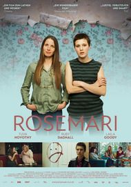 """Filmplakat für """"Rosemari"""""""