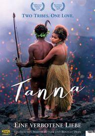 """Filmplakat für """"Tanna - Eine verbotene Liebe"""""""