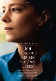 """Filmplakat für """"Ich wünsche dir ein schönes Leben"""""""