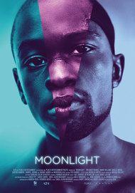 "Filmplakat für ""MOONLIGHT"""