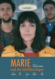 """Filmplakat für """"Marie und die Schiffbrüchigen"""""""