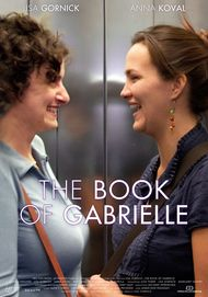 "Filmplakat für ""The Book of Gabrielle"""