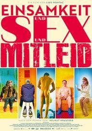 """Filmplakat für """"Einsamkeit und Sex und Mitleid"""""""