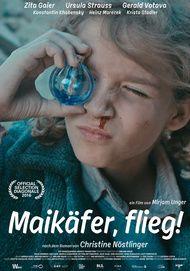 """Filmplakat für """"Maikäfer flieg!"""""""
