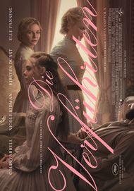 """Filmplakat für """"Die Verführten"""""""