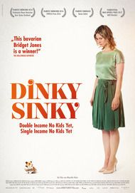 "Filmplakat für ""Dinky Sinky"""
