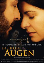 """Filmplakat für """"In ihren Augen"""""""