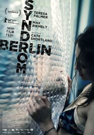 "Movie poster for ""Berlin Syndrome"""