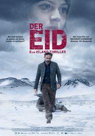 """Filmplakat für """"Der Eid"""""""
