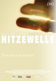 """Filmplakat für """"Hitzewelle"""""""