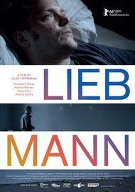 """Filmplakat für """"Liebmann"""""""