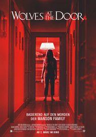 "Filmplakat für ""Wolves At The Door"""