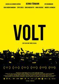 """Filmplakat für """"Volt"""""""