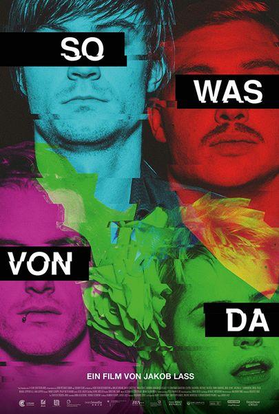 """Filmplakat für """"So was von da"""""""