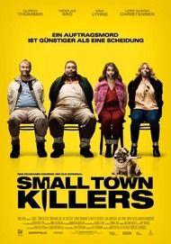 "Filmplakat für ""Small Town Killers"""