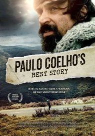 """Movie poster for """"PAULO COEHLO'S BEST STORY"""""""
