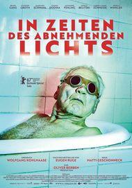 """Filmplakat für """"In Zeiten des abnehmenden Lichts"""""""