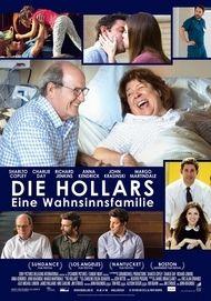 """Filmplakat für """"The Hollars - Eine Wahnsinnsfamilie"""""""
