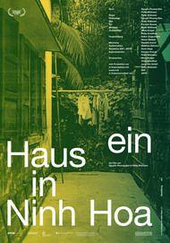 """Filmplakat für """"Ein Haus in Ninh Hoa"""""""