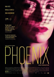 "Movie poster for ""PHOENIX"""