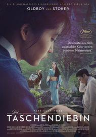 """Filmplakat für """"Die Taschendiebin"""""""