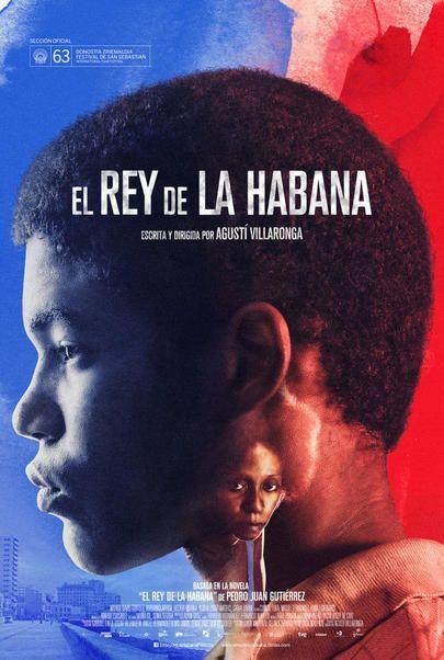 """Filmplakat für """"Der König von Havanna - Cinespanol 6"""""""